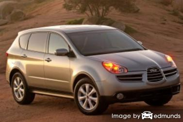 Insurance for Subaru B9 Tribeca