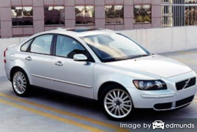 Insurance for Volvo S40